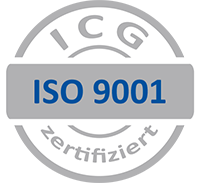 Marakanda GmbH - ISO 9001